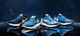 Nike Exclusive Sale: Get Up to 40% Discount on Selected Styles